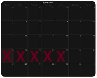 """Sexo en """"esos días"""" del mes 1"""