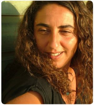 Claudia Álamo: genia 1