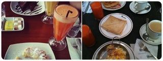 Desayunar como panorama 1