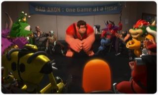 Wreck-It Ralph, lo nuevo de Disney 1