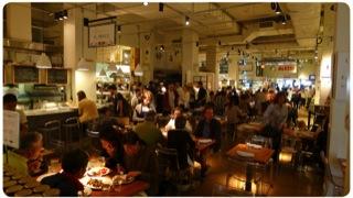 Eataly: el nuevo y ondero rincón italiano de Nueva York 2