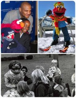 Being Elmo, el documental de Elmo 3