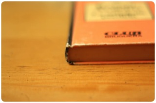 Objeto de deseo: el libro 1