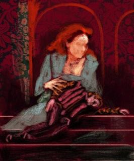 Ópera Lucrezia Borgia EN EL MUNICIPAL 1