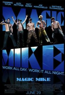 Magic Mike, la película que todas querríamos ver 2