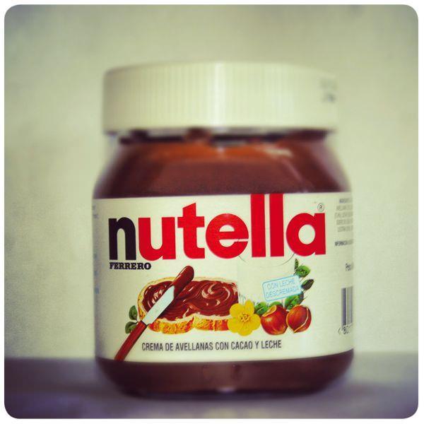 Nutella, chocolates, manjar y la ansiedad invernal 1