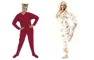 Pijama con patitas 3