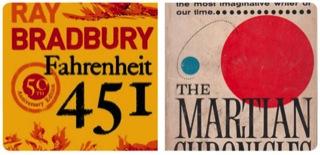 Adiós, Ray Bradbury 1