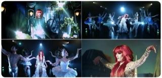 Spectrum, el nuevo video de Florence + the Machine 1