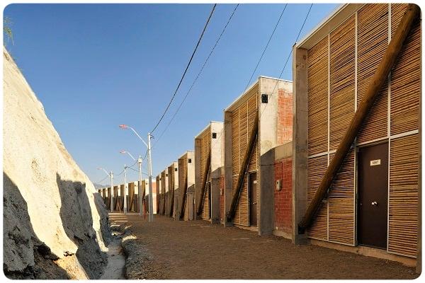Blanca Montaña: exposición de arquitectura chilena contemporánea 1