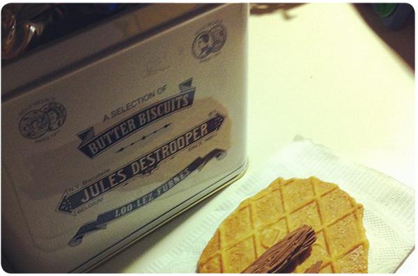 Objeto de deseo: Antiguas cajas de galleta 1