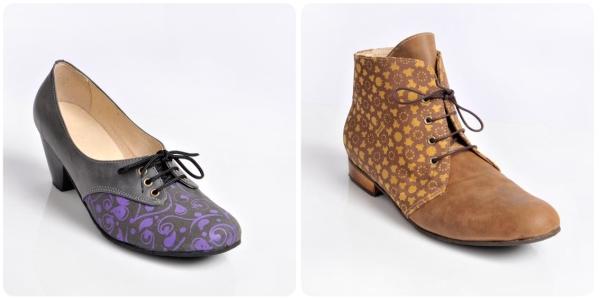 Zapatos CienPie: para caminar con estilo propio 1