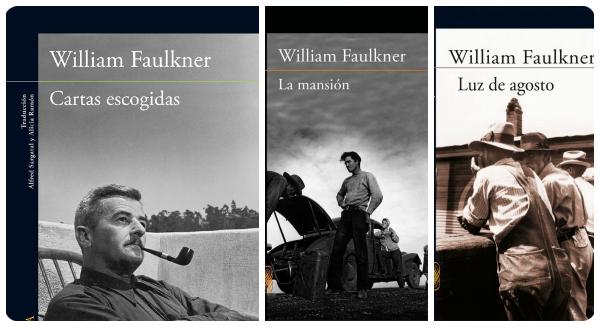 Los 50 años de la muerte de William Faulkner 1
