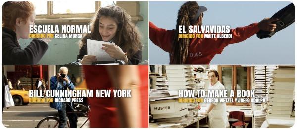 Fidocs + Cinépata: documentales online todo el domingo y otras recomendaciones 1