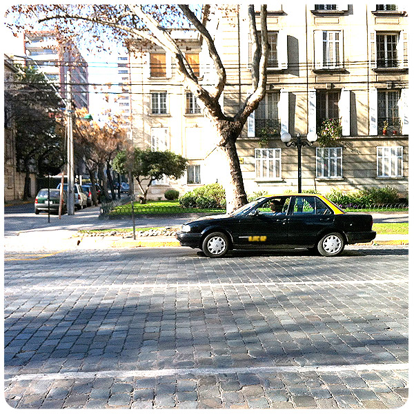 Era broma, cierto? Taxistas perdidos 3