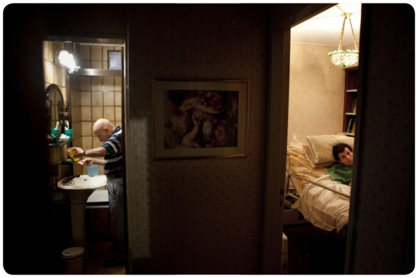 World Press Photo 2012: otra vez 1