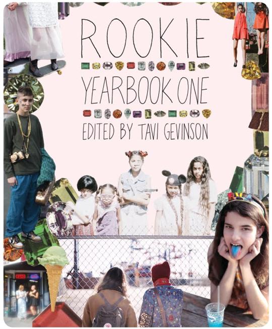 Rookie Yearbook One, lo quiero 1