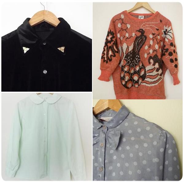 La ropa de Abril Violeta 1
