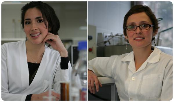 El premio para mujeres científicas de L'Oréal y UNESCO 1