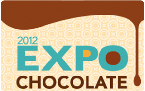 Expo Chocolate en Providencia 1