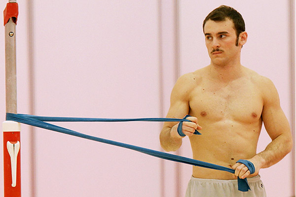 Los minos de los Juegos Olímpicos Londres 2012 2