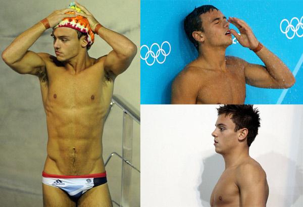 Los minos de los Juegos Olímpicos Londres 2012 10