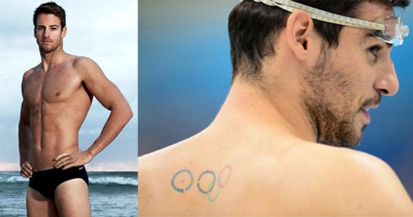 Los minos de los Juegos Olímpicos Londres 2012 11
