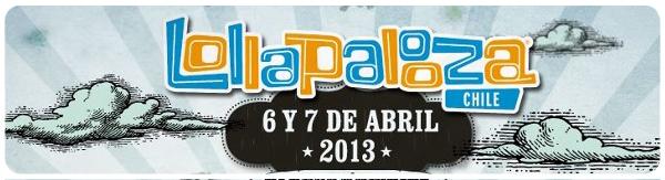 Anoche colapsó la venta de tickets para Lollapalooza, hoy reaunudan a las 11 am 1