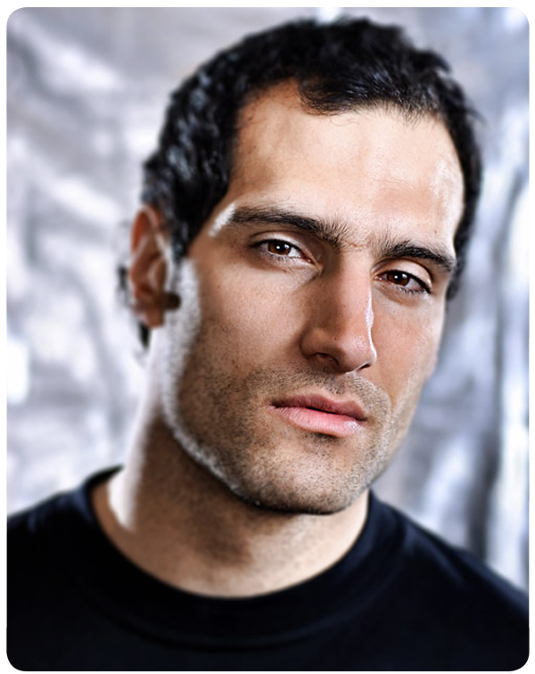 Marko Zaror actuará en Machete Kills, la próxima película de Robert Rodriguez 1