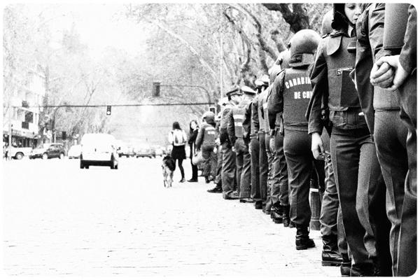 Los estudiantes frente a las municipalidades 1