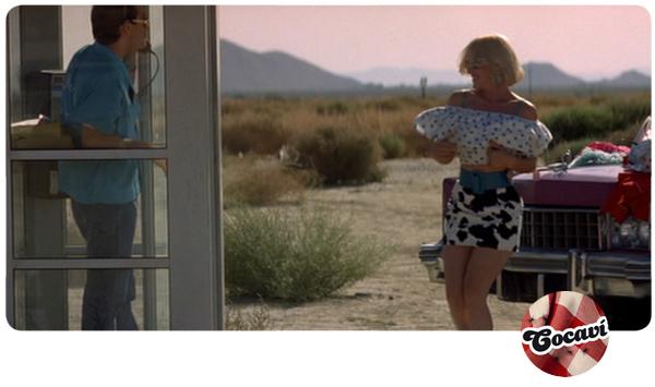 Romance Salvaje, mi favorita de Tony Scott 13