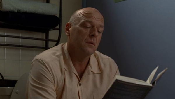 """Spoiler: Breaking Bad S05E08, """"Gliding Over All"""" 3"""