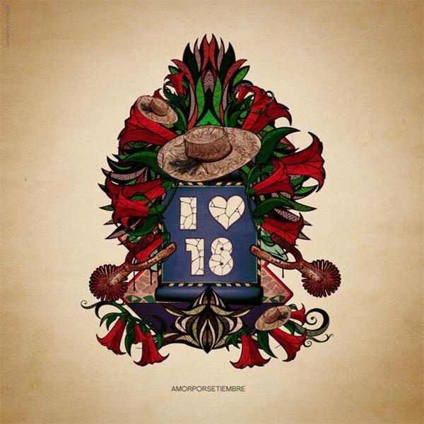 Amor por Setiembre 18