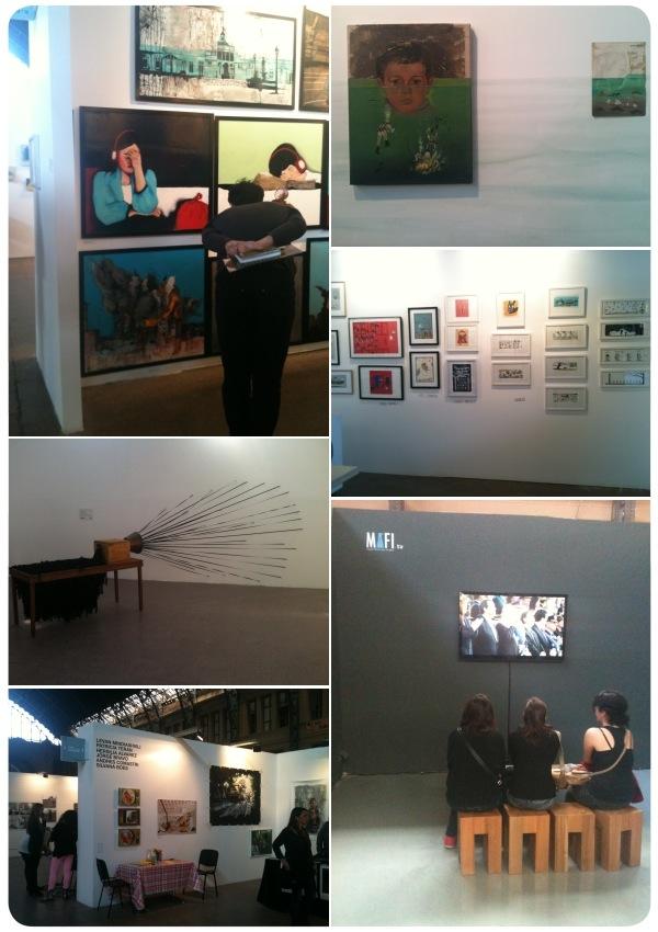 Ch.ACO 2012: una selección de arte 1