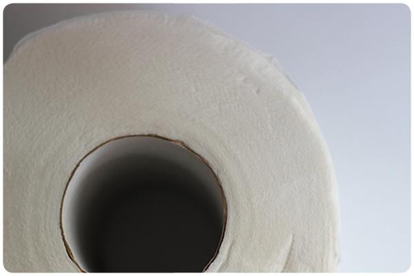 La calidad del papel higiénico 1