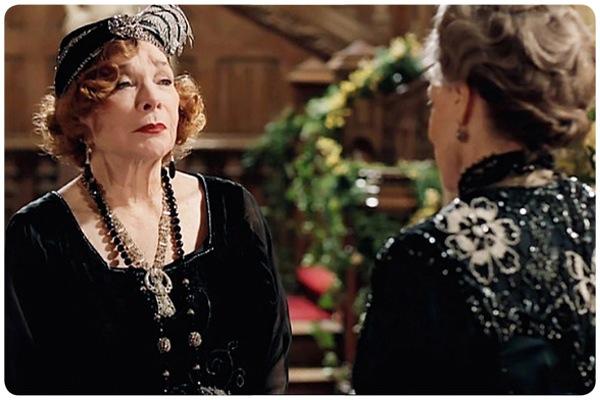 Gracias, Downton Abbey por volver, al fin! 1