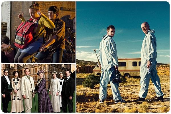 Premios Emmy 2013: hagan sus apuestas 1