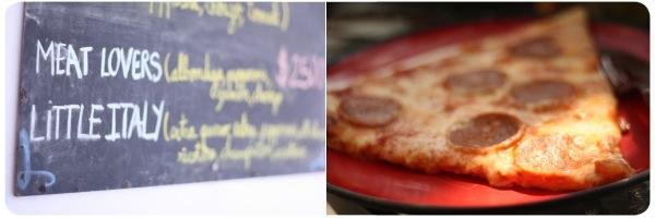 Little Italy Pizza: un verdadero slice 1