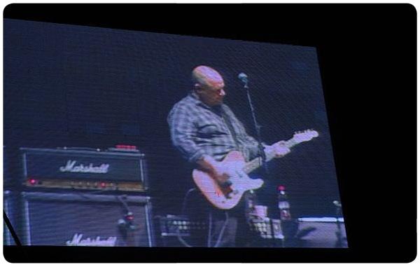 Pixies, artista de la semana en radio Horizonte 1