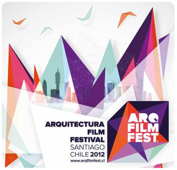 Arquitectura Film Festival Santiago 1