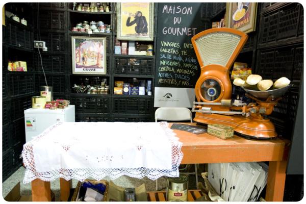 Echinuco 2012: entre feria y restoranes 1