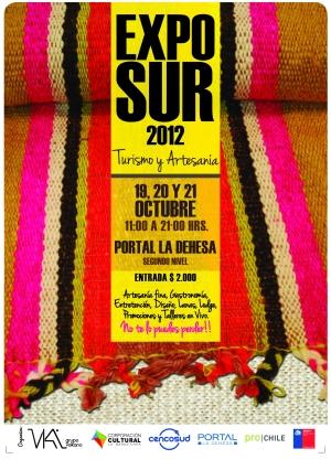 Expo Sur 2012: las maravillas del sur en la capital 1