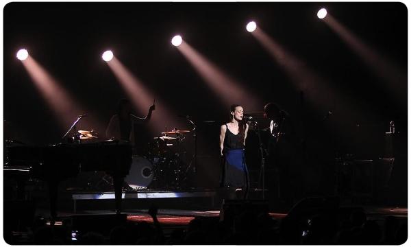 Fiona Apple en Chile el 6 de diciembre! 1