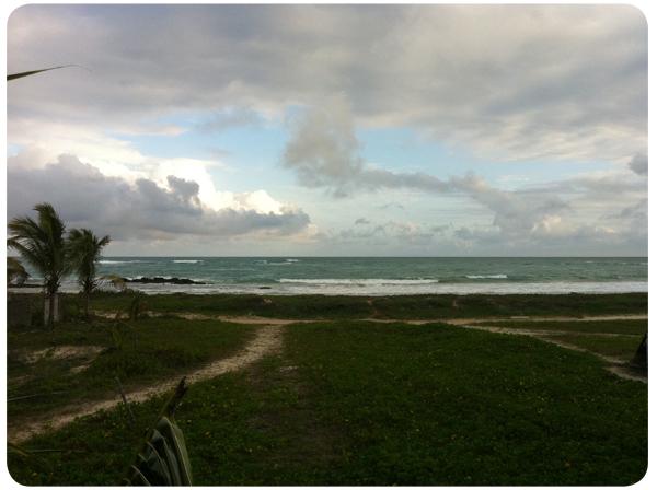 Álbum Zancada: paraíso terrenal en Galápagos 1