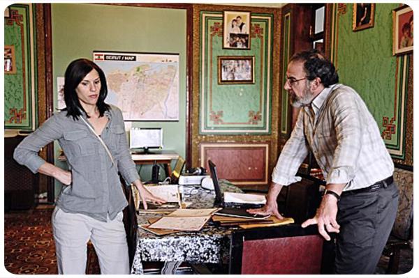 """Spoiler: Homeland S02E02, """"Beirut is Back"""" 1"""