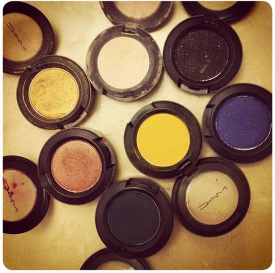 Tus opciones de maquillaje para la noche 1