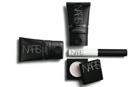 Llega la marca de maquillaje NARS a Chile 2