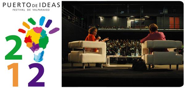 Nueva version festival Puerto de Ideas de Valparaíso 1