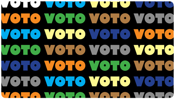 Los tipos de voto 1