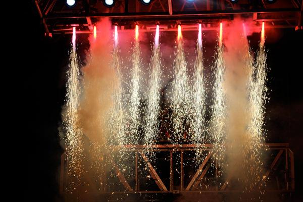 El show de Kiss en Maquinaria 2012 23